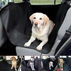 Waterproof Pet Cat Dog Back Car Seat Cover Hammock Protector Mat Blanket Travel
