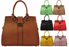 Women Designer Style Celebrity Hobo Shoulder  Bag Ladies Tote Satchel Handbag