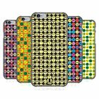 HEAD CASE DESIGNS CHAT MUSTER HARD BACK COVER FÜR APPLE iPHONE HANDYS