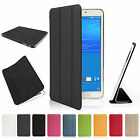 New Leather Case Cover Stand For Samsung Galaxy Tab 4 T230 7-inch Tablet