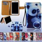 """Magnetic Flip Wallet Card Stand Leather Case Cover For Takee 1 5.5"""" SmartPhone"""
