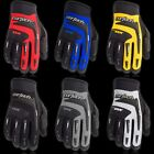 Cortech DX 2 Textile Offroad Street Motorcycle Gloves All Sizes All Colors