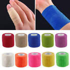 4.5M Waterproof Kinesiology Muscle Bandage Wrap Elastic First Aid Tape Stretch