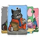 HEAD CASE DESIGNS PAUSA ANIMALI COVER RETRO RIGIDA PER SAMSUNG TABLETS 1
