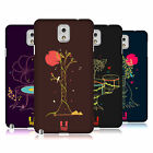 HEAD CASE DESIGNS MUSIC IN NATURE HARD BACK CASE FOR SAMSUNG PHONES 2