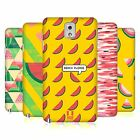 HEAD CASE DESIGNS WATERMELON PRINTS HARD BACK CASE FOR SAMSUNG PHONES 2
