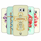 HEAD CASE DESIGNS VERSE IN CROSS HARD BACK CASE FOR SAMSUNG PHONES 1