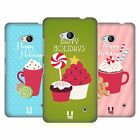 HEAD CASE DESIGNS HOLIDAY TREATS HARD BACK CASE FOR NOKIA PHONES 1