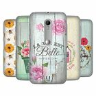 HEAD CASE DESIGNS COUNTRY CHARM HARD BACK CASE FOR MOTOROLA PHONES 1
