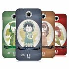 HEAD CASE DESIGNS CHRISTMAS ANGELS HARD BACK CASE FOR HTC PHONES 3