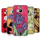 HEAD CASE DESIGNS LA FLOR HARD BACK CASE FOR HTC PHONES 2