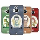 HEAD CASE DESIGNS CHRISTMAS ANGELS HARD BACK CASE FOR HTC PHONES 2