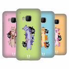 HEAD CASE DESIGNS LONG ANIMALS HARD BACK CASE FOR HTC PHONES 1