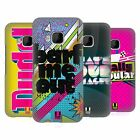 HEAD CASE DESIGNS TOTALLY 80S HARD BACK CASE FOR HTC PHONES 1