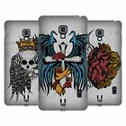 HEAD CASE DESIGNS TATTOO WINGS HARD BACK CASE FOR LG PHONES 3