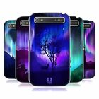 HEAD CASE DESIGNS NORTHERN LIGHTS HARD BACK CASE FOR BLACKBERRY PHONES
