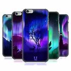 HEAD CASE DESIGNS NORTHERN LIGHTS BACK CASE FOR APPLE iPHONE PHONES
