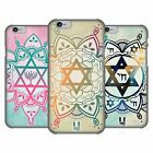 HEAD CASE DESIGNS STAR OF DAVID HARD BACK CASE FOR APPLE iPHONE PHONES