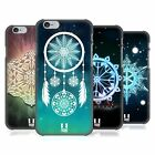 HEAD CASE DESIGNS SNOWFLAKES HARD BACK CASE FOR APPLE iPHONE PHONES