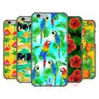 HEAD CASE DESIGNS TROPICAL PARADISE HARD BACK CASE FOR APPLE iPHONE PHONES