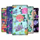 HEAD CASE DESIGNS SUMMER BLOOMS HARD BACK CASE FOR SONY PHONES 4
