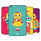 HEAD CASE DESIGNS ROBOT KIDS HARD BACK CASE FOR SAMSUNG TABLETS 2