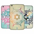 HEAD CASE DESIGNS STAR OF DAVID HARD BACK CASE FOR SAMSUNG TABLETS 2