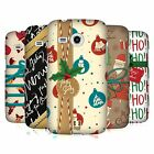 HEAD CASE DESIGNS CHRISTMAS GIFTS HARD BACK CASE FOR SAMSUNG PHONES 6