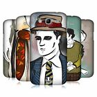 HEAD CASE DESIGNS FASHIONISTO HARD BACK CASE FOR SAMSUNG PHONES 6