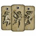 HEAD CASE DESIGNS STONE ANGELS HARD BACK CASE FOR SAMSUNG PHONES 6