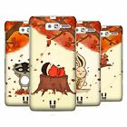HEAD CASE DESIGNS AUTUMN CRITTERS HARD BACK CASE FOR MOTOROLA PHONES 2