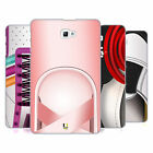 HEAD CASE DESIGNS DANCE SHOES HARD BACK CASE FOR SAMSUNG TABLETS 1