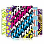 HEAD CASE DESIGNS RETRO GRAFFITI HARD BACK CASE FOR SAMSUNG TABLETS 1
