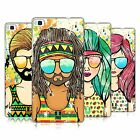HEAD CASE DESIGNS SUMMER HIPPIES HARD BACK CASE FOR HUAWEI PHONES 1