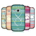 HEAD CASE DESIGNS INFINITY AZTEC HARD BACK CASE FOR SAMSUNG PHONES 5