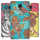 HEAD CASE DESIGNS FANCIFUL INTRICACIES BATTERY COVER FOR SAMSUNG PHONES 1