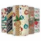 HEAD CASE DESIGNS CHRISTMAS GIFTS SOFT GEL CASE FOR LG PHONES 1