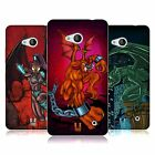 HEAD CASE DESIGNS GARGOYLES SOFT GEL CASE FOR NOKIA PHONES 1