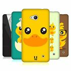 HEAD CASE DESIGNS KAWAII DUCK SOFT GEL CASE FOR NOKIA PHONES 1