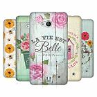 HEAD CASE DESIGNS COUNTRY CHARM SOFT GEL CASE FOR NOKIA PHONES 2