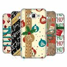 HEAD CASE DESIGNS CHRISTMAS GIFTS SOFT GEL CASE FOR SAMSUNG PHONES 3