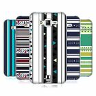 HEAD CASE DESIGNS PRINTED STRIPES SOFT GEL CASE FOR SAMSUNG PHONES 3