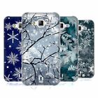 HEAD CASE DESIGNS WINTER PRINTS SOFT GEL CASE FOR SAMSUNG PHONES 3