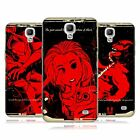 HEAD CASE DESIGNS SINS SOFT GEL CASE FOR SAMSUNG PHONES 4