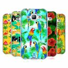 HEAD CASE DESIGNS TROPICAL PARADISE SOFT GEL CASE FOR SAMSUNG PHONES 4