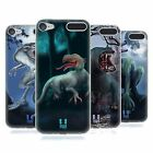 HEAD CASE DESIGNS FOLKLOREMONSTERS SOFT GEL CASE FOR APPLE iPOD TOUCH MP3