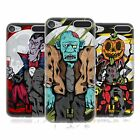 HEAD CASE DESIGNS SPOOKY HALLOWEEN SOFT GEL CASE FOR APPLE iPOD TOUCH MP3