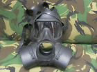 British Amry Current Issue GSR Gas Mask Parts Fetish/Cosplay/Goth/Emo
