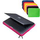 Ultrabook Laptop Sleeve Case Bag Cover For Macbook HP Dell Toshiba ASUS 11-15''