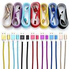 1.5m Micro USB Charger Sync Data Cable Cord For Samsung Galaxy S5 Cell Phone New